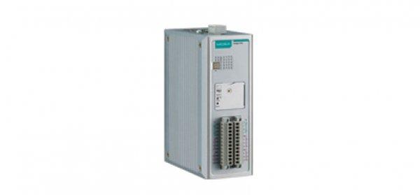 Moxa Ethernet RTU Controller ioLogik 2512 with Click&Go Plus Logic