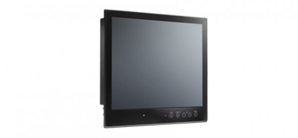 Moxa MD-219 19 Inch Industrial Monitor for Marine ECDIS Applications
