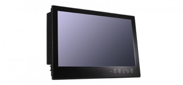 Moxa MD-224 24 Inch Industrial Monitor for Marine ECDIS Applications