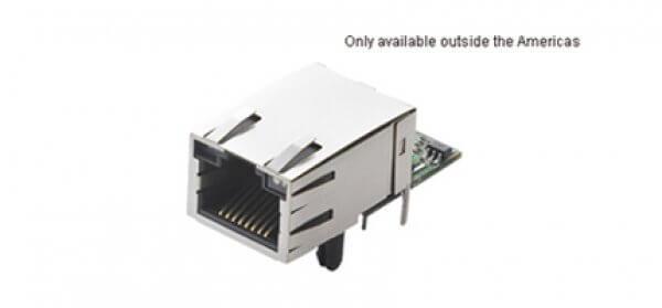 ioPAC 8600 Rugged Modular Programmable Controller