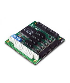 Moxa PC/104 Serial Cards CB-134I - 4-port RS-422/485 PC/104-plus Module with Optical Isolation Protection