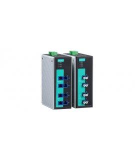 OBU-102 Series 2-channel optical fiber bypass units