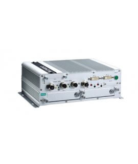 Moxa V2416A Fanless Embedded Computer for Railway Applications