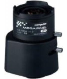 IP Camera Lens VP-3113MPIR 3.1-8 mm F1.2 Day & Night Lens