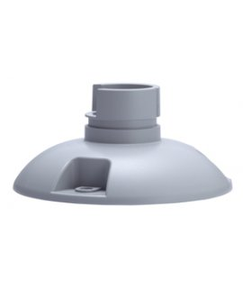 VP-MK2, mounting kit for mounting VPort 26 onto straight tube an pendant