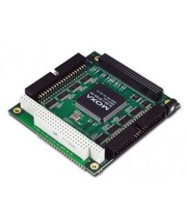 Moxa PC/104 Serial Cards CB-108 - 8-port RS-232 PC/104-plus Module