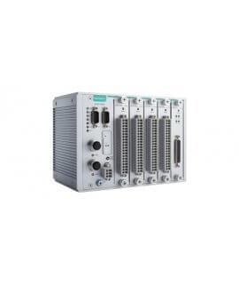 Moxa Programmable Controller-Railway Modular Programmable Controller