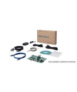 Moxa Software Development Kit - MiiNePort E1-SDK