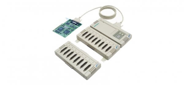 Moxa Universal PCI Cards C320Turbo/PCI - 8-port to 32-port Intelligent RS-232 Multiport Controller Universal PCI Board