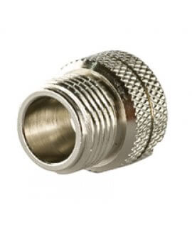 Metal Cap for M12 Female Connector